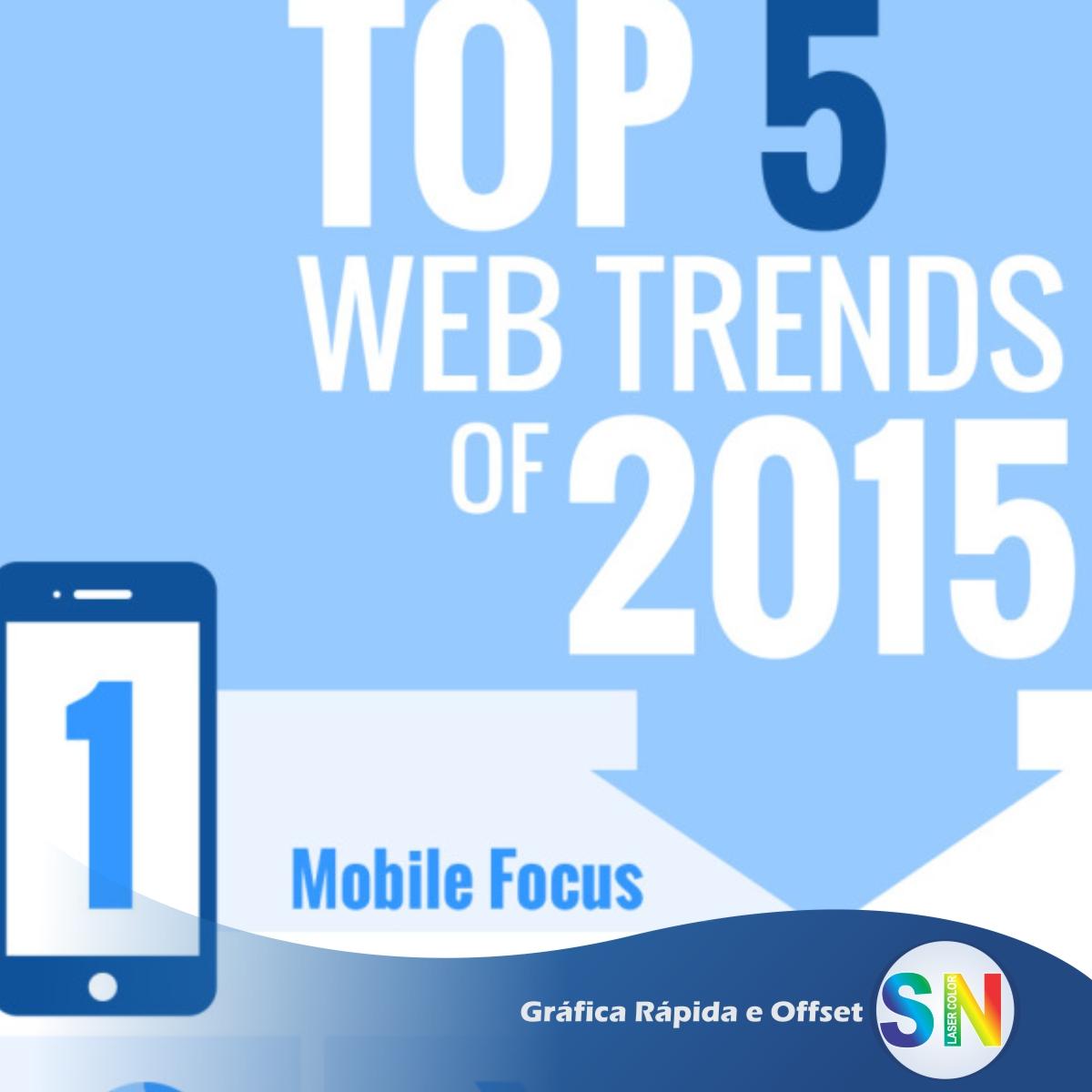 TOP 5 Trend